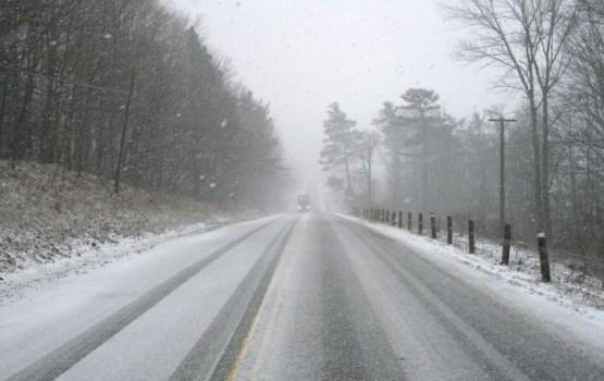 Ziemas sezonai valsts autoceļu uzturēšanai atvēlēti € 30 miljoni
