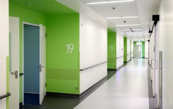 """Paplašina """"zaļā koridora"""" ārstu loku un diagnozes"""