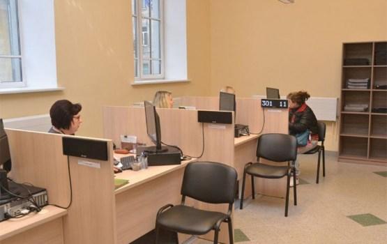 Novembrī Sociālais dienests pieņems klientus bez pusdienu pārtraukuma