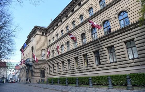 Parlaments atbalsta Otrā pasaules kara dalībnieka statusa piešķiršanu