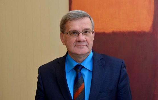 J. Lāčplēsis ir gatavs kandidēt uz ekonomikas ministra amatu