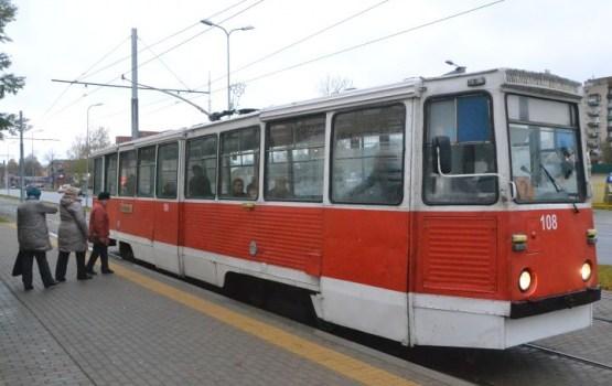 Sakarā ar kontaktkabeļtīkla nomaiņu II maršrutā tramvaji nekursēs