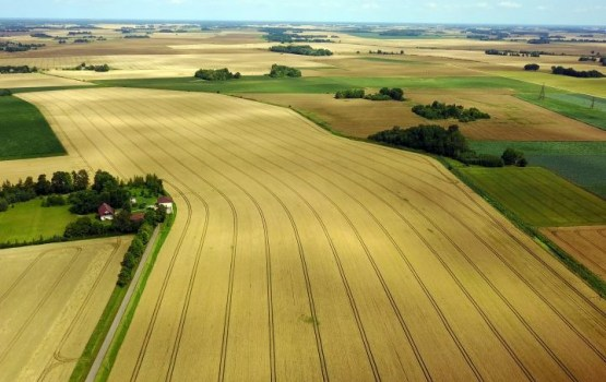 """EK dienestiem """"radušās bažas"""" par jaunākajiem grozījumiem Latvijas lauksaimniecības zemes likumā"""