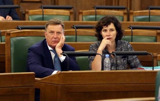 Deputāti nākamā gada budžetā prasa papildus 223 miljonus eiro