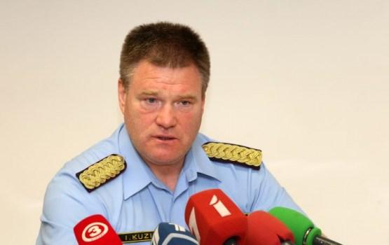 Tuvākajos gados plāno veidot jaunu Valsts policijas struktūru
