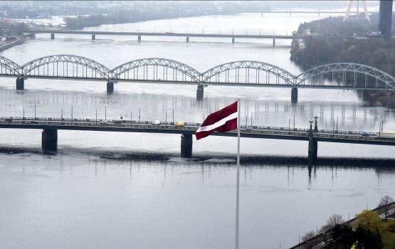 Latvija svin 99.jubileju