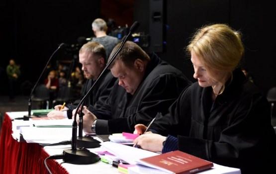 Prokurori apmierināti ar Zolitūdes traģēdijas krimināllietas iztiesāšanas gaitu