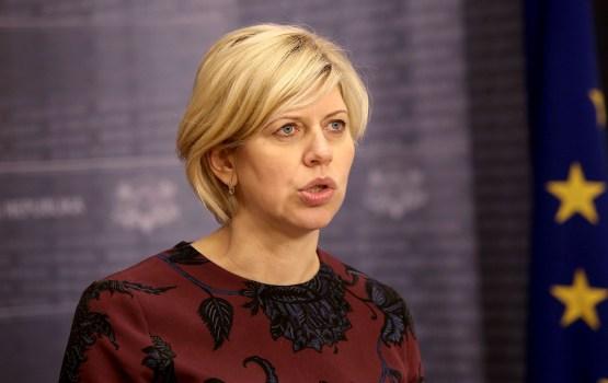 Čakša: Latvijā jebkurā dzemdību nodaļā dzemdēt ir droši