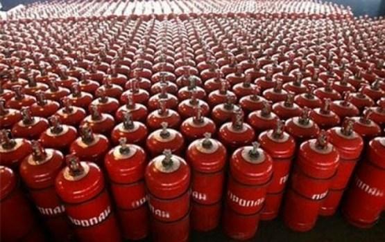 """EM rosina atteikties no ieceres līdz gada beigām izņemt no aprites """"sarkanos"""" gāzes balonus"""