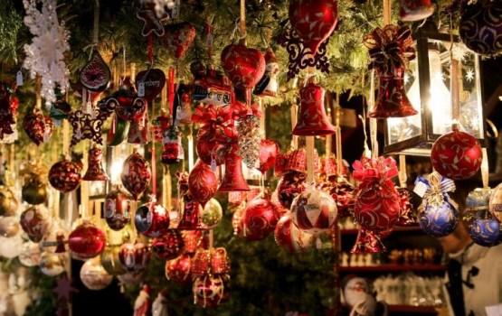 16. decembrī Daugavpilī būs Ziemassvētku tirdziņš