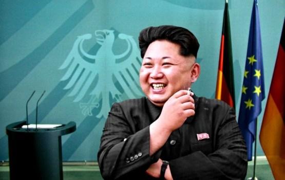 Uz «Time» gada cilvēka titulu pretendē gan Tramps, gan Kims Čenuns