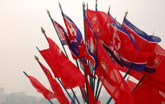 Ziemeļkorejas propaganda: karš ir nenovēršams