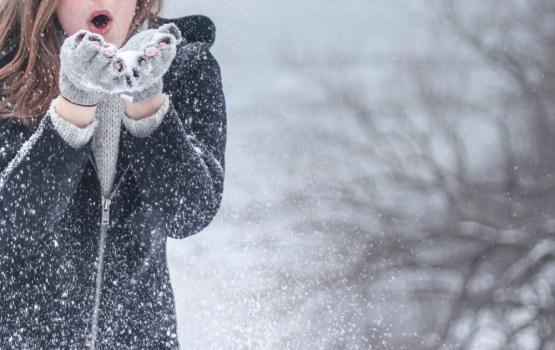Vietām gaidāms lietus un slapjš sniegs