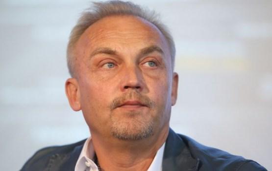 Nomiris 'Olainfarm' līdzīpašnieks Valērijs Maligins
