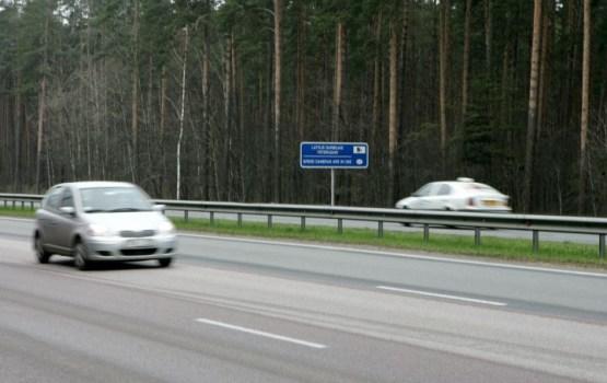 BTA: apdrošinātāji atbalsta ieceri stingrāk kontrolēt ceļu satiksmi