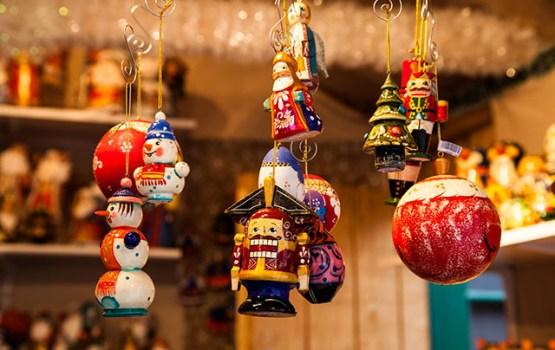 16. decembrī visi tiek aicināti uz Ziemassvētku tirdziņu
