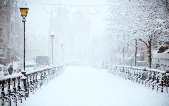 Dienas otrajā pusē no valsts dienvidrietumiem sāks snigt
