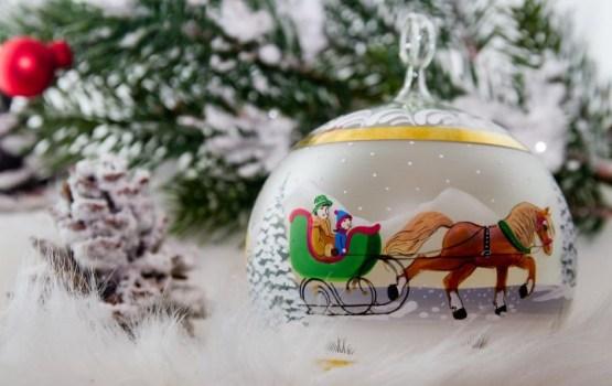 """Ģimenes diena """"Ziemassvētku brīnums"""""""
