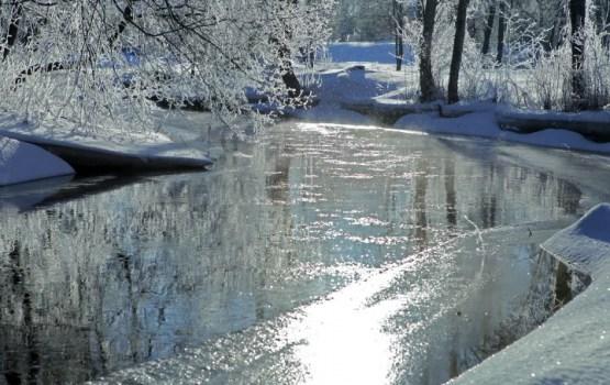 Arī ziemas turpinājumu pārsvarā prognozē siltu