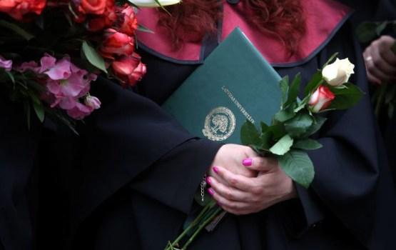 Valsts kontrole saskata virkni trūkumu augstākās izglītības finansēšanas sistēmā