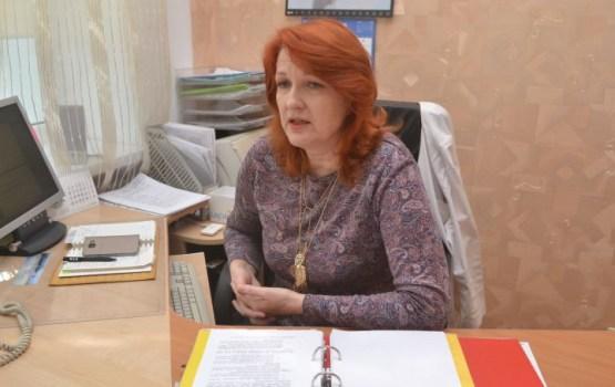 """Par SIA """"Daugavpils reģionālā slimnīca"""" otro valdes locekli iecelta Ilona Skrinda"""