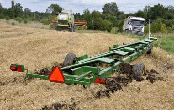 EK sniegs 3,46 miljonu eiro atbalstu lietavās cietušajiem Latvijas zemniekiem