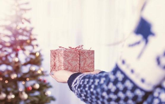 10 idejas svētku dāvanām, kas maksās ne vairāk kā piecus eiro