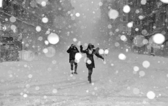 Brīdina par stipru snigšanu ceturtdien