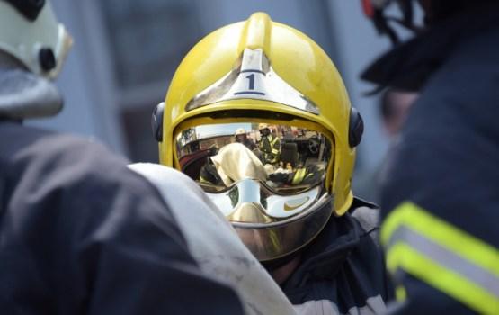 Piektdien uguns laupījusi dzīvību vienam cilvēkam, bet vēl viens cietis