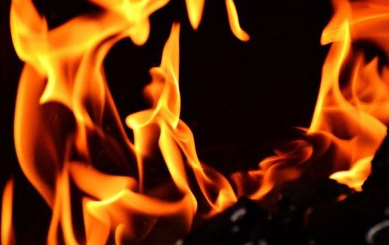 Pagājušā naktī Daugavpils novadā ugunsgrēkā viens bojāgājušais