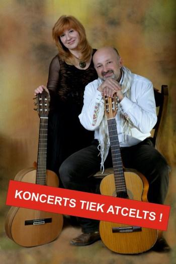Muzikāli poētisks vakars Rotko centrā tiek atcelts!