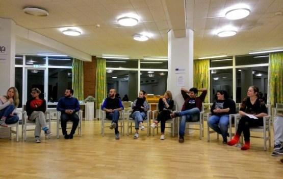 Tiek gūta pieredze par brīvprātīgo darbu starptautiskā projektā Norvēģijā