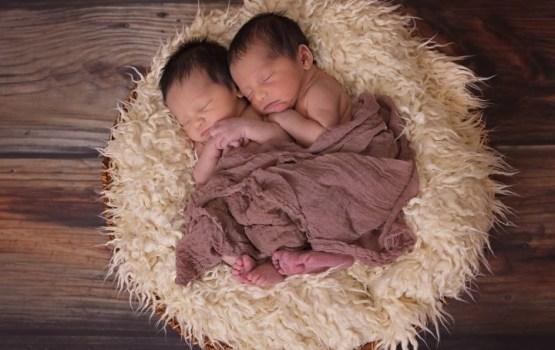 Šogad Daugavpilī piedzima 11 dvīņi