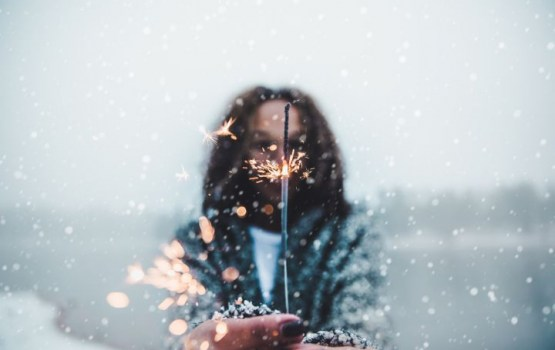 Pasākumi Daugavpilī Jauno gadu sagaidot