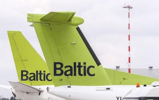 """Krievija lūdz piedzīt vairāk nekā 20 miljonus eiro no """"airBaltic"""""""