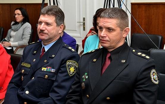 Daugavpils pašvaldības policiju vadīs Genādijs Kaminskis