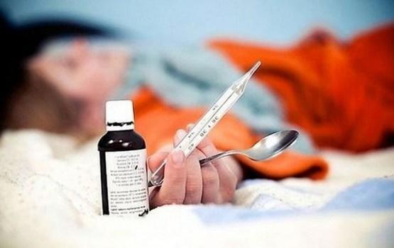 Aizvadītajā nedēļā reģistrēti divi jauni gripas saslimšanas gadījumi