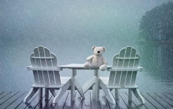 Gadumijas brīdī snigs un līs galvenokārt Kurzemē; 1.janvārī gaiss iesils līdz +7 grādiem
