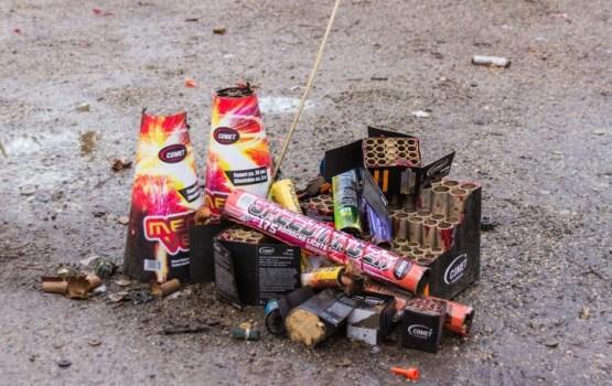 Mediķi aicina iedzīvotājus būt piesardzīgiem svētku uguņošanas laikā