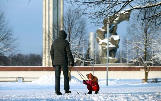 Janvāra otrajā nedēļā iespējams aukstāks laiks