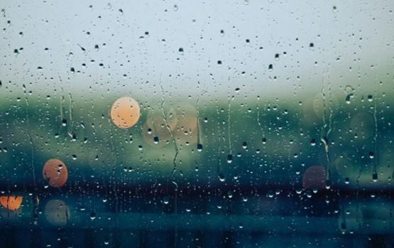 Gada pirmā diena būs lietaina un līdz +8 grādiem silta