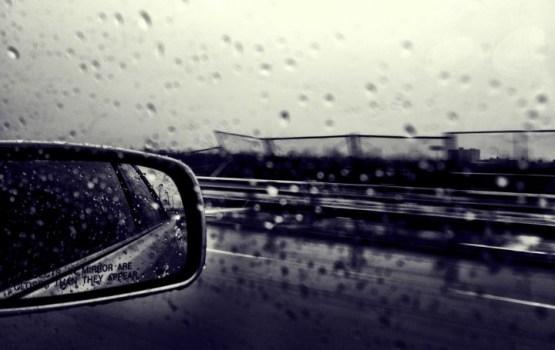 Ceturtdien daudzviet gaidāms neliels lietus