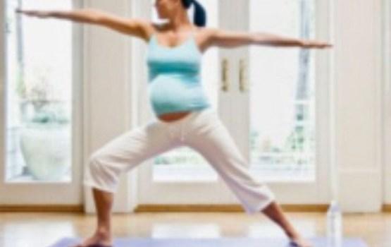 Aicinām pieteikties un apmeklēt bezmaksas vingrošanas nodarbības grūtniecēm