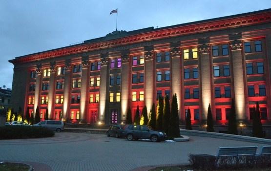 Uz reorganizējamās Daugavpils Universitātes rektora amatu pretendē divi kandidāti