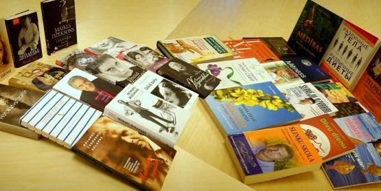 Daugavpils mikrorajonu iedzīvotājiem būs pieejamas vērtīgas grāmatas
