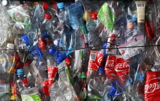 ES rosina ar nodokli aplikt plastmasas iepakojumu