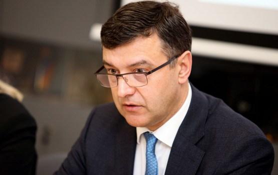 Reirs: Šogad budžetā pensijām paredzēti papildu 160 miljoni eiro