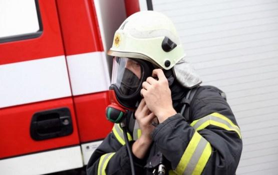 Dzīvojamās mājas ugunsgrēkā Krāslavas novadā gājuši bojā divi cilvēki