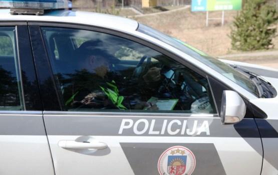 Pirmdien ceļu satiksmes negadījumos cietuši 13 cilvēki