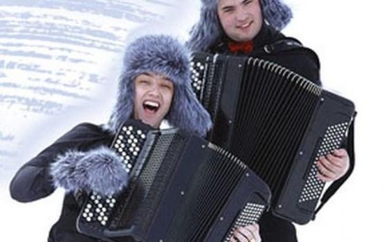 Akordeonistu orķestris Daugavpilī
